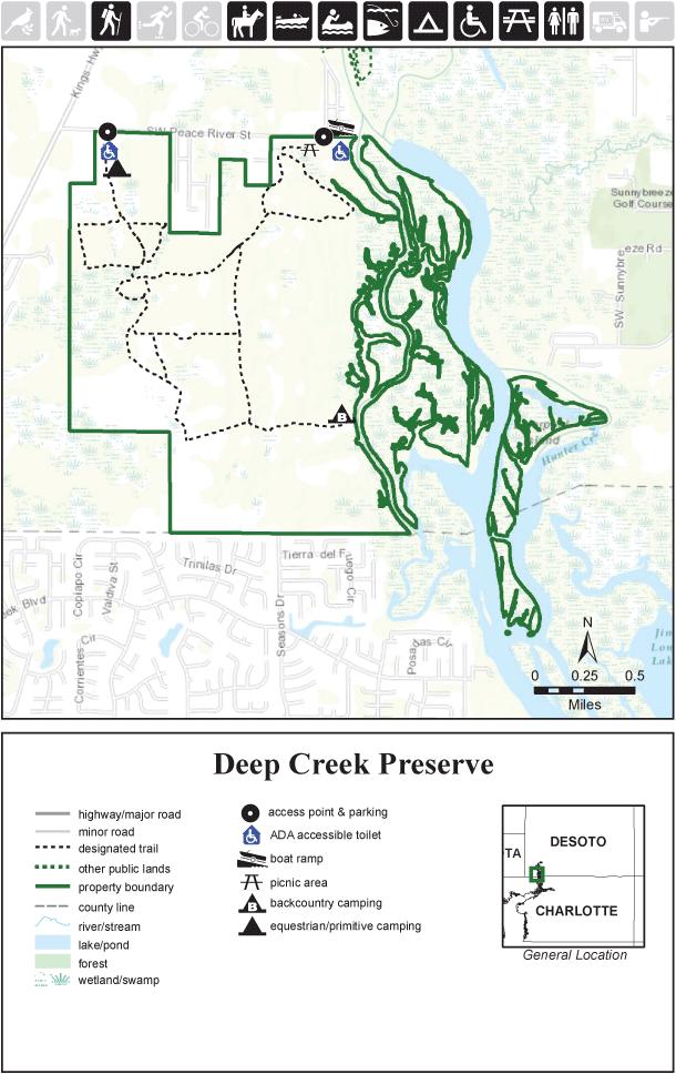 Deep Creek Preserve Watermatters Org
