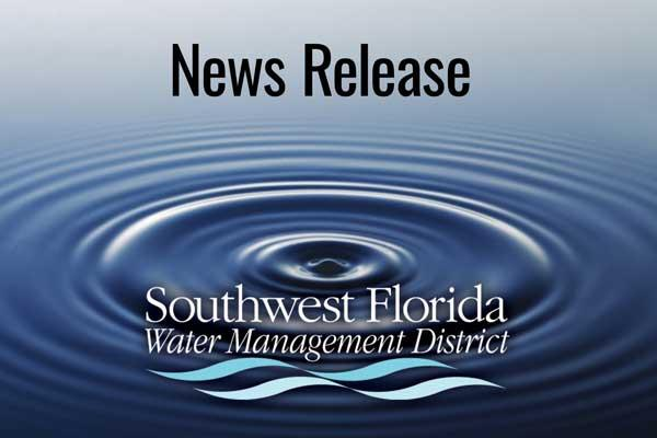News Release from SWFWMD
