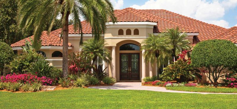 Florida Water Star landscaping