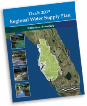 2015 Regional Water Supply Plan Executive Summary