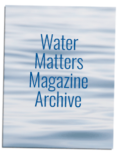WaterMatters Magazine placeholder image