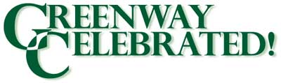 Greenway Celebrated