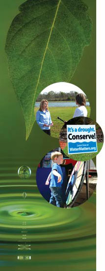 water conservation outreach
